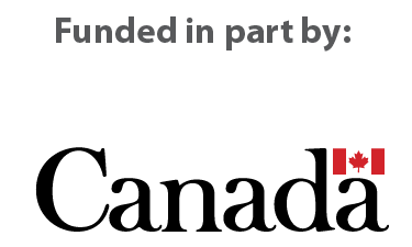 Funded in part by: The government of Canada